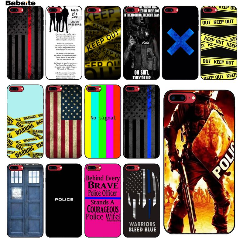 Cellphones & Telecommunications Babaite Tardis Doctor Dr Who Police Box Luxury Unique Design Phone Cover For Iphone 8 7 6 6s Plus X Xs Max 5 5s Se Xr 10 Cover Sale Price Half-wrapped Case