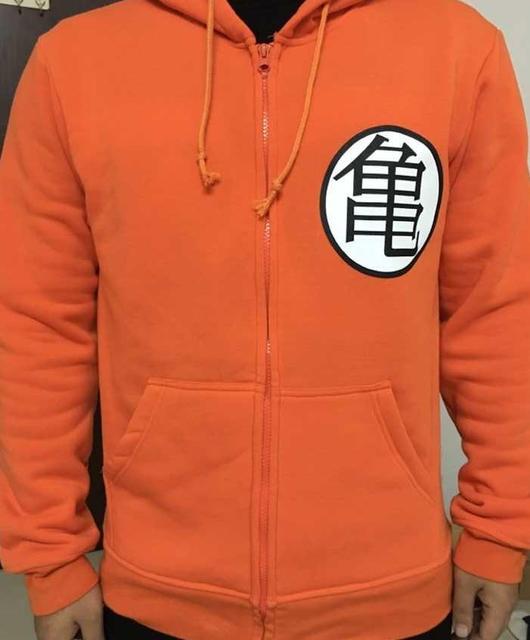Dragon Ball Master Roshi's Kanji