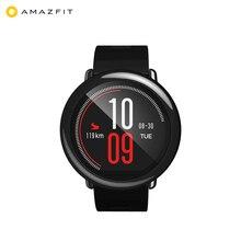 Смарт-часы Xiaomi Amazfit Pace (Bluetooth, GPS+ГЛОНАСС, подержка русского языка)