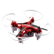 LIDIRC L7HW Mini RC Quadcopter Drone WIFI FPV With Camera HD Barometer Set High Function