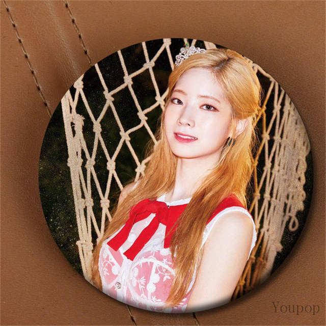 Youpop Kpop Twice Album Summer Nights Dance The Night Away Mina