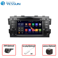 Yessun 2din For KIA MOHAVE BORREGO 2008~2015 Android 7.1 Multimedia Player System Car Radio Stereo GPS Navigation Audio Video
