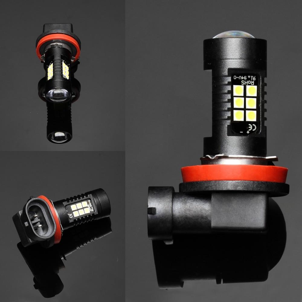 H11 led lamp 6000K