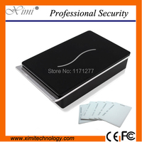 ZK Good quality30000 rfid card capacity TCP/IP SCR100 door lock door access control system