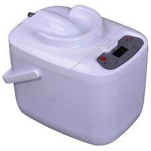 Steamer Pot Steam Generator for Sauna Spa Tent Body Therapy EU Plug Fumigation Machine Steamer Pot 2L Sauna Accessories