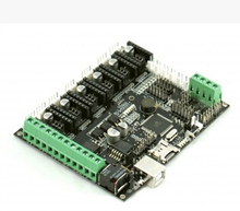 Megatronics V3 0 printer mainboard 3D printer parts font b motherboard b font without AD597 chip