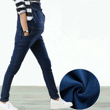 Fashion Design Maternity Jeans Overalls Denim  Jumpsuite for Pregnant Women Pregnancy Pants Autumn Spring