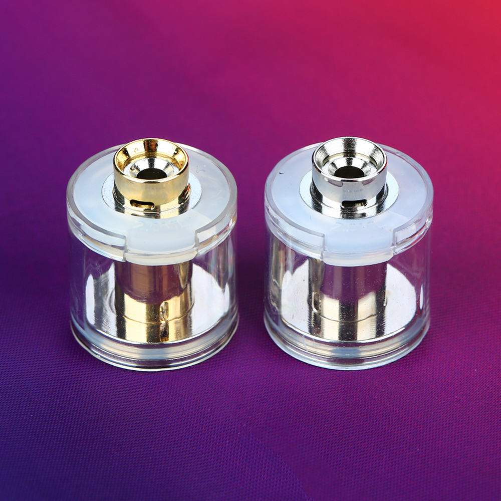 2pcs Original Pavinno Puro Pod Cartridge Tank 2ml for Pavinno Puro Pod Vape Kit E cigarette