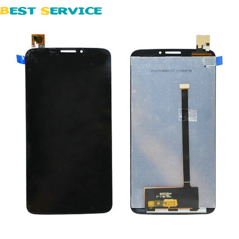 For Alcatel One Touch Hero N3 LCD display with Touch Screen Digitizer Assembly Free Shipping