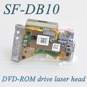 Image 4 - Gratis Verzending Originele SF DB10 DVD RW Optische Pick UP SFDB10 Voor PX 708A DVD ROM Laser Lens Optische Pick up