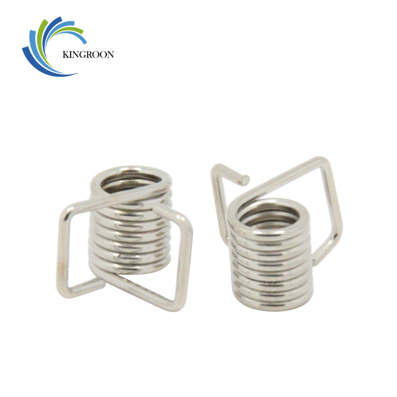 10pcs/lot Locking Torsion Springs 3D Printers Part Small Torque Tension Pressure Strong Parts For Timming Belt Accessories DIY