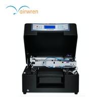 personalized mini a4 data card printer phone case solvent printing machine Printers     -