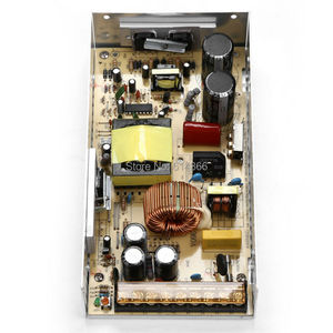 Image 3 - Best quality 12V 30A 360W Switching Power Supply Driver for LED Strip AC 100 240V Input to DC 12V30A