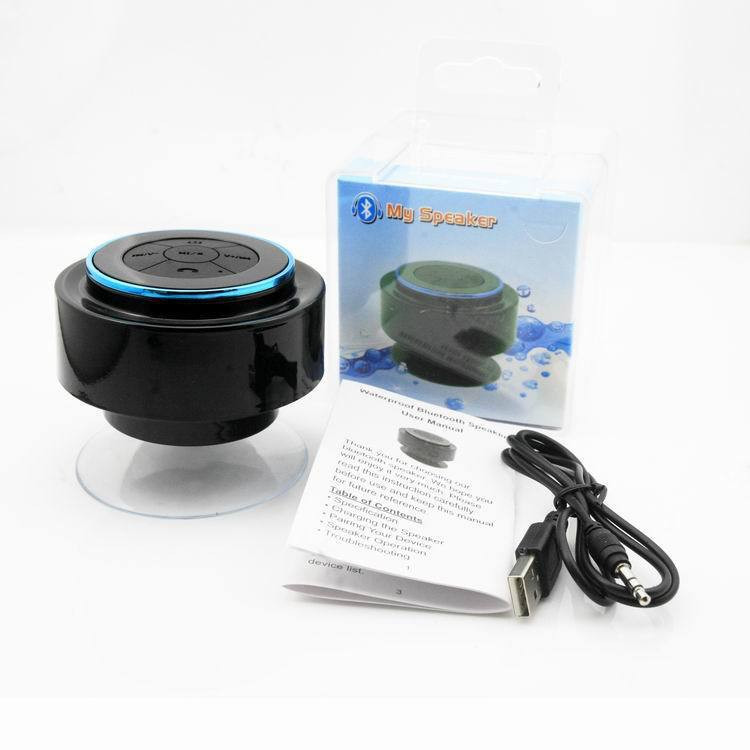 Superior Bathroom Audio System Promotion For Promotional
