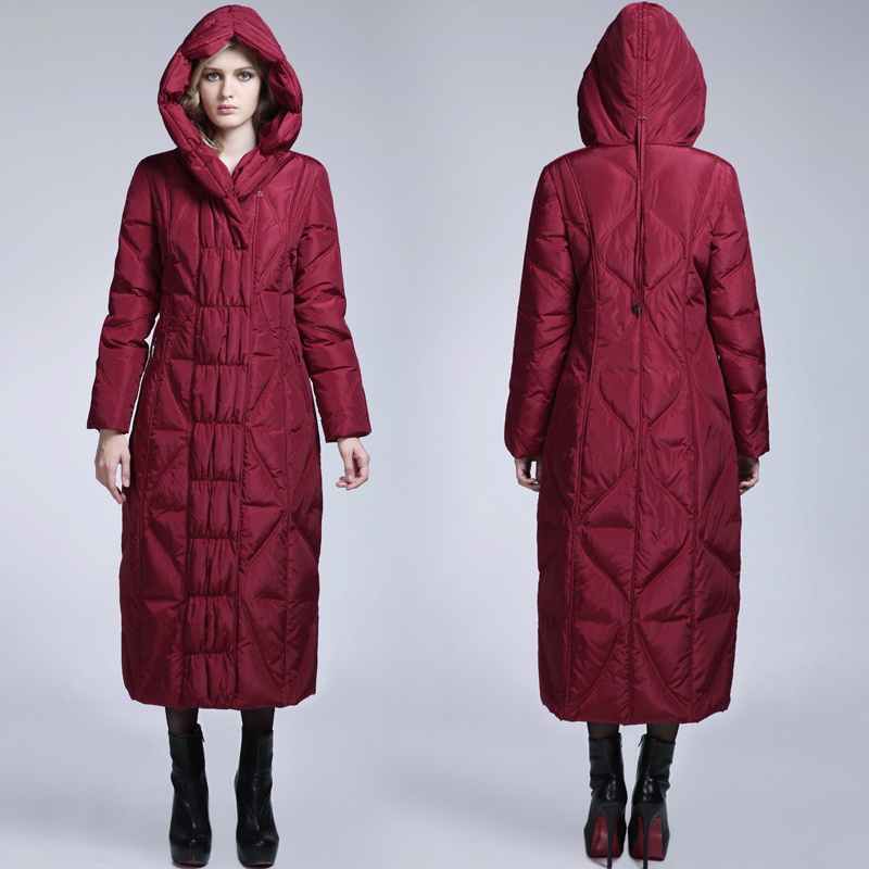Long Parka Jacket Womens | Jackets Review