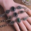 Very Good Quality Vintage Turkish Jewellery Colar Feminino Pulseria Fashion Resin Bracelets For Men Best Christmas Pulseras Vaz