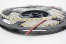 12V 2835 LED Strip 5mm Slim Strip IP20 Non Waterproof 120leds/M 5m/Roll LED Strip White/Warm White white PCB