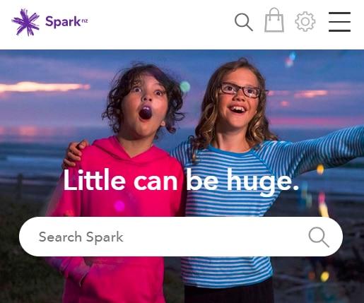 新西兰Spark实体电话卡,一年仅需45元(激活首年免费)