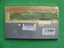 NL10260BC19 01D Orijinal A + Sınıf 8.9 inç lcd ekran Modülü Endüstriyel Uygulama için
