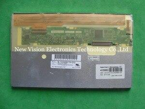Image 1 - NL10260BC19 01Dオリジナルa +グレード8.9インチ液晶ディスプレイモジュール産業用アプリケーション