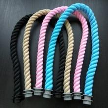 High Quality EVA Accessory Handle Removable Drop Rope For Handbags Women Accessories O Bag Design Messenger obag Clutch OCHIC