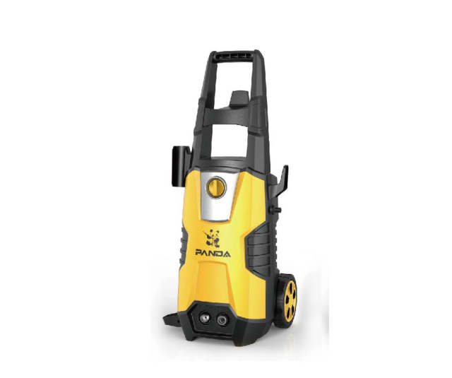 Power Washing Machine >> Us 250 0 Xm 2098 1 High Pressure Washing Machine 120bar 220v 1 5kw Portable Car Pressure Washer 6lpm Cold Water Cleaning Machine In Pumps From Home