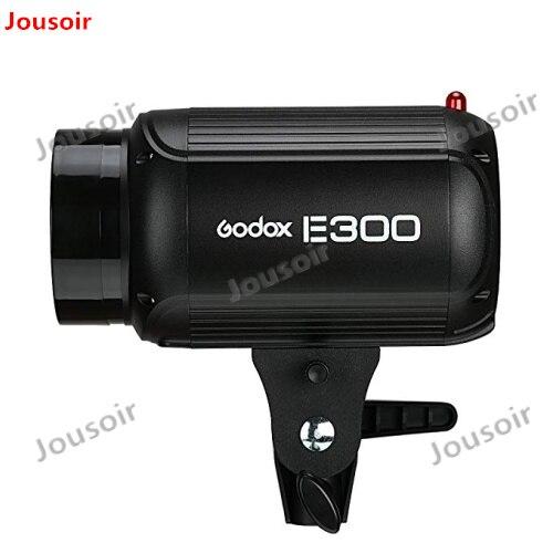 Godox E300 300Ws Фотография Студия Строуб фото вспышки света 300 Вт Студия флэш CD50