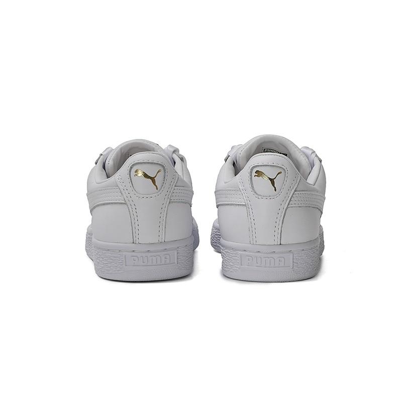 Best Discount Original New Arrival 2018 PUMA Basket Bling Women's Skateboarding Shoes Sneakers January 2020
