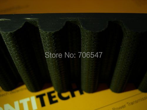 Free Shipping 1pcs HTD1778-14M-40 teeth 127 width 40mm length 1778mm HTD14M 1778 14M 40 Arc teeth Industrial Rubber timing belt sitemap xml page 7