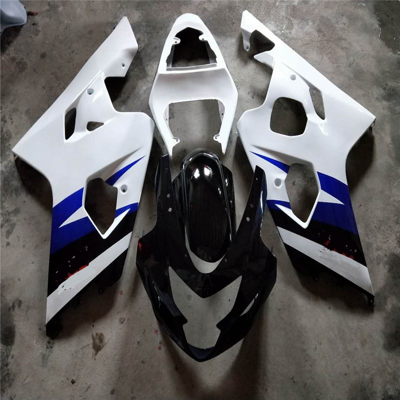 Good quality and cheap 05 gsxr 600 fairing kit in Store Sish