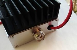 Image 2 - NEUE 433 MHZ RF power verstärker digital verstärker U abschnitt walkie talkie verstärker 40 W