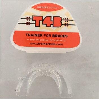 Myofunctional Orthodontic T4B Trainer/Australia Original MRC Appliance T4B