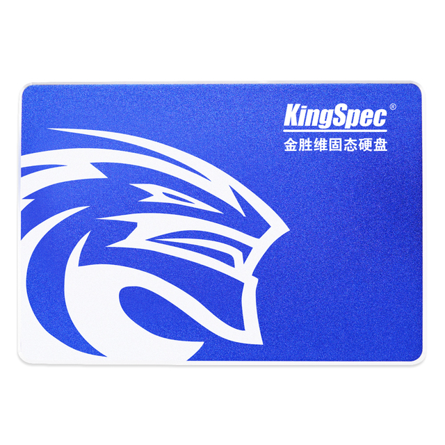 "T serie original interna kingspec 2.5 ""ssd 60 gb sataiii unidad de estado sólido de 6 gbps para notebook/desktop pc/servidor hdd disco duro"