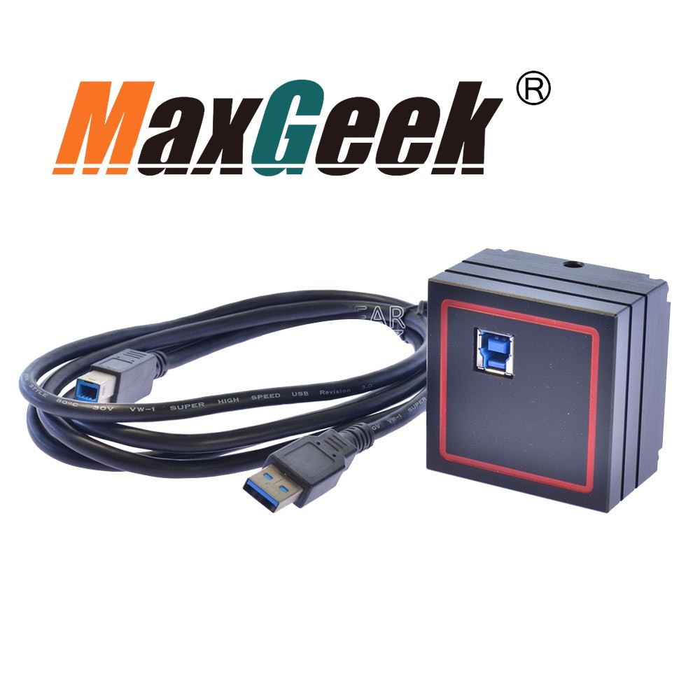5.0MP HD USB 3.0 numérique c-mount Microscope caméra DirectShow SDK redistribuable