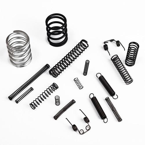 Max air coil nailer accessory spring set 9 pcs spare Parts  pneumatic nail gun aftermarket Senco Max Bostitch Karachi