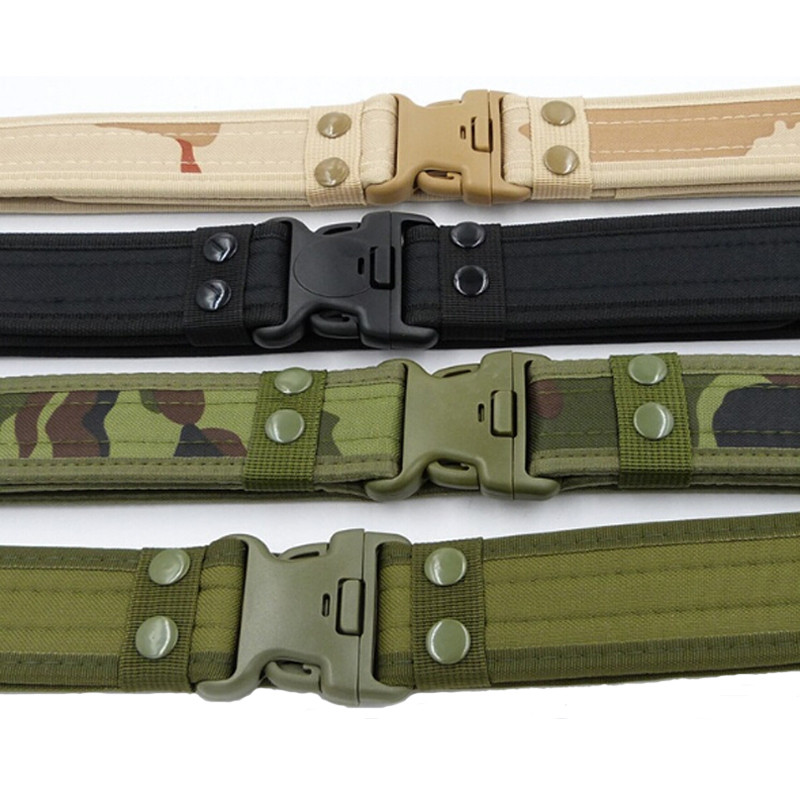 adjustable tactical belt2