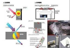 Image 3 - Vente en gros autocollant Anti rayonnement et de récupération de batterie (puce de batterie anti rayonnement) 3G