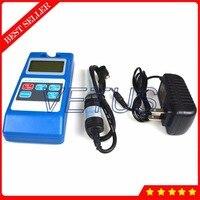 WT103 Handheld Digital Gauss Meter with DC Surface Magnetic Field Tester mT / Gs Display Gauss Meter Tesla Meter