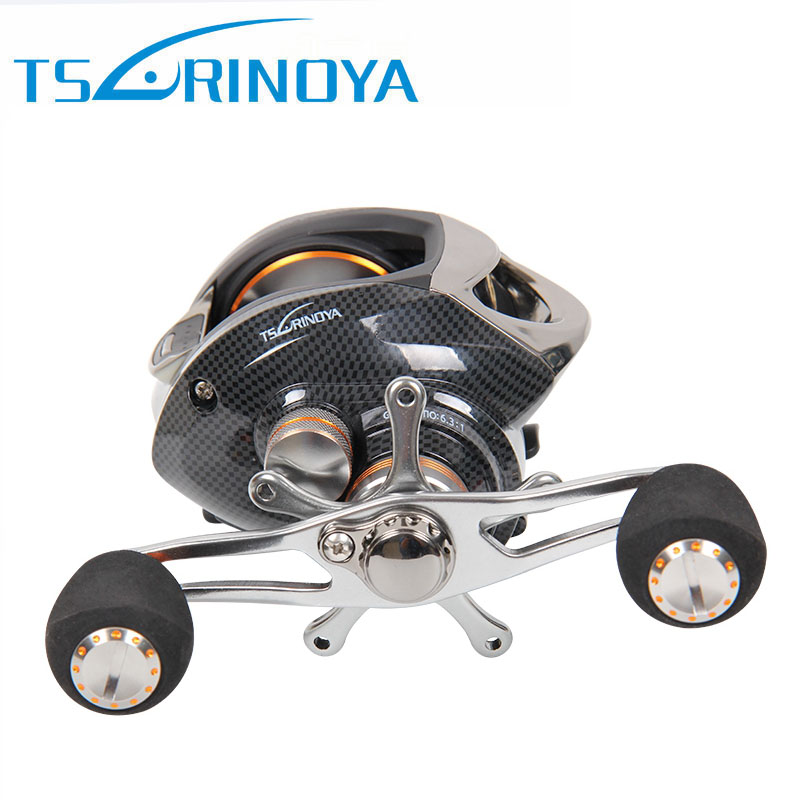 Pesca Metal Left Wheel