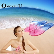 New 2019 summer shoes woman sandals women slippers Non-slip beach shoes Fashion Large size Flats ladies Flip Flops Bathroom shoe new summer leisure leaf women flip flops shoes flame beach ladies flats sandals silver red black
