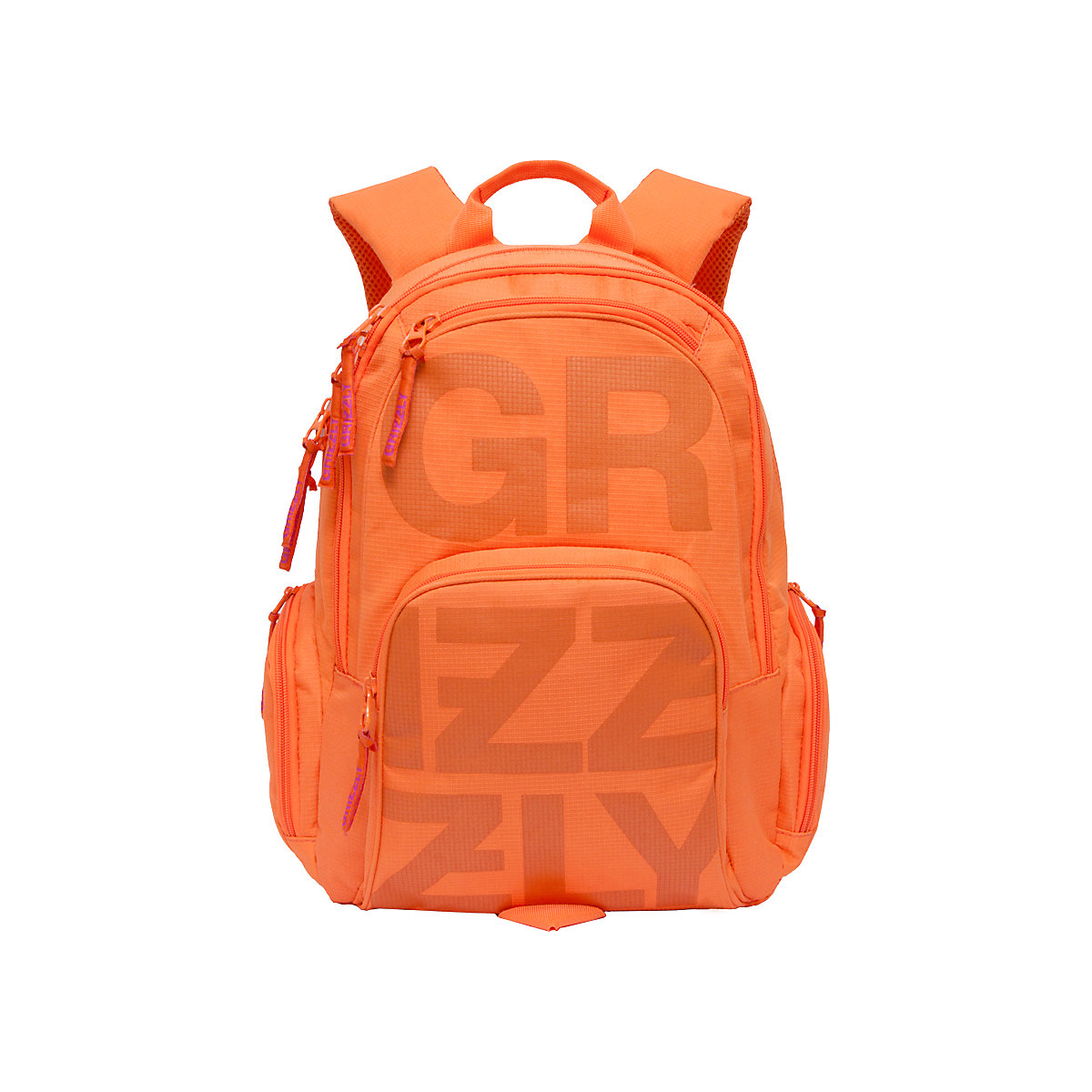 GRIZZLY School Bags 11238353 Schoolbag Backpack Orthopedic Bag For Boy And Girl Animals MTpromo