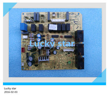 98% new for Gree Air conditioning computer board circuit board GRJ302-A1 30133017 M303F3M good working