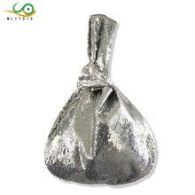 MLITDIS Women Handbag Glitter Sequins Female Clutch Bags Silver Evening luxury Sale Handmade Purse Hand Bag
