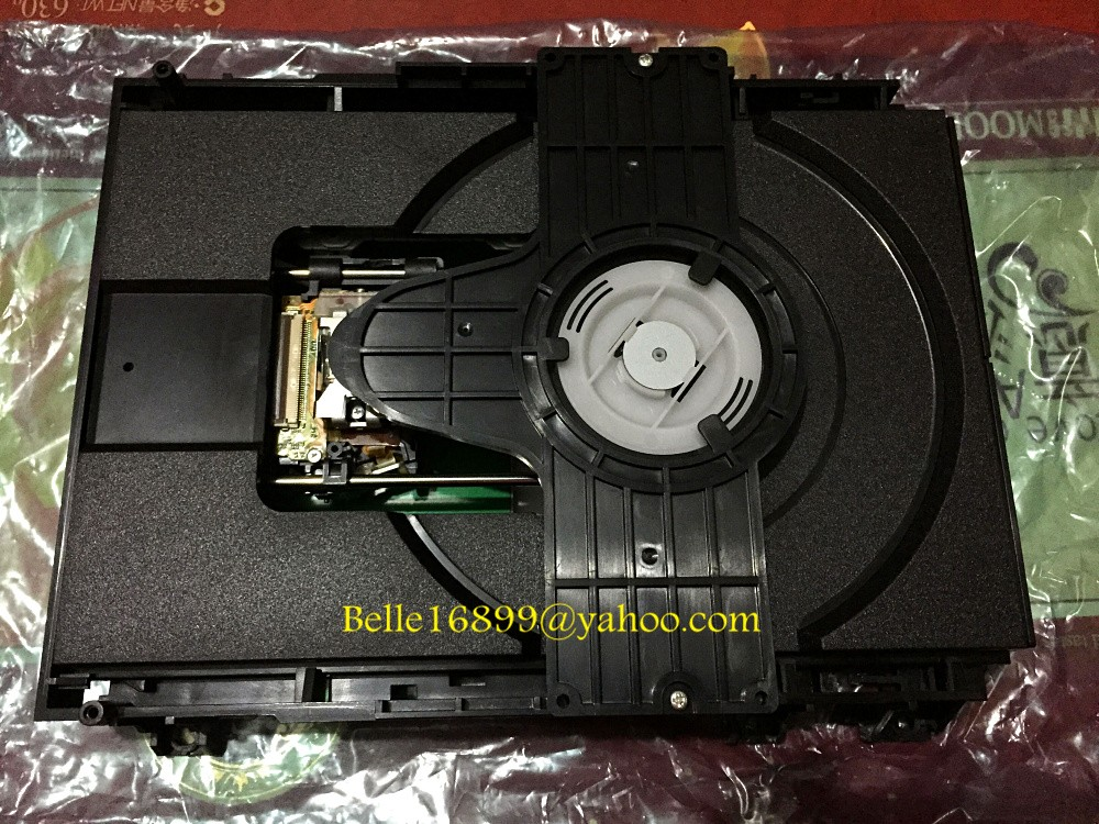 Optical-Pick-Up Dvd-Player Blue-Ray-Laser for Homely-Use Car-Radio SANYO Sf-Bd412-Sf-Bd411-O-J