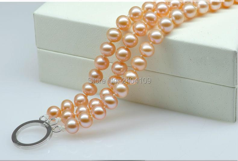 pearl bracelet 33