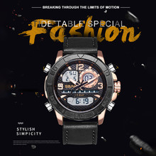 Men's Outdoor Waterproof Rotating Outer Disk Multi Function