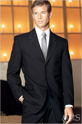 Compare Prices on 3 Button Black Suit- Online Shopping/Buy Low ...