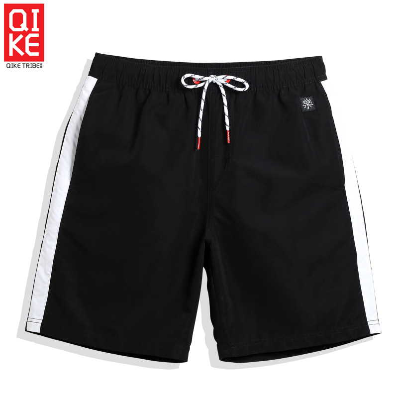 Men's summer   board     shorts   joggers bathing suit swimsuit liner sexy swimming suit plavky beach   shorts   swimwear mesh