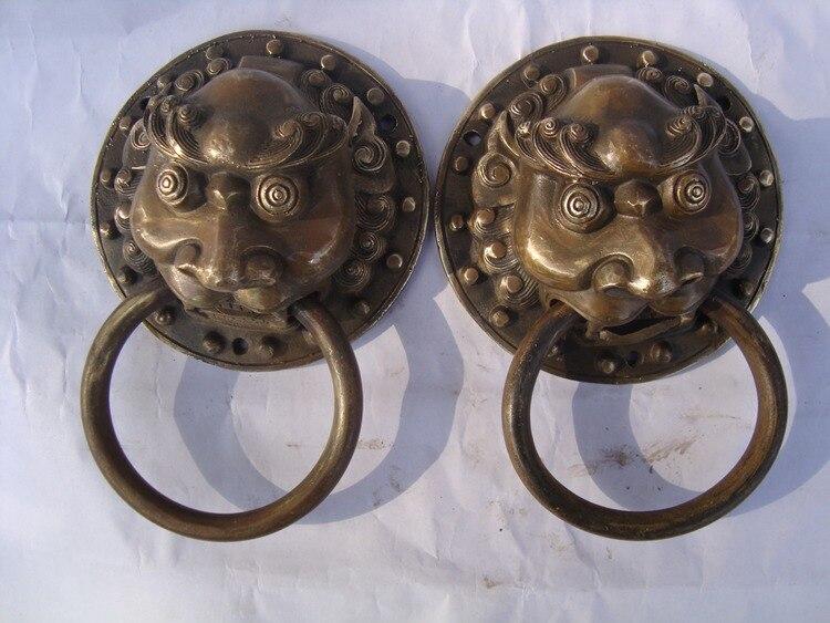 Anneau en laiton Antique | Anneau en laiton, épicerie en cuivre, accessoires pratiques magnifiquement décoratifs