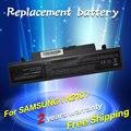 Jigu new bateria do portátil para samsung nb30 n210 n220 n230 x418 x420 x520 q330, np-nb30 nt-nb30 np-n210 nt-n210 np-x418
